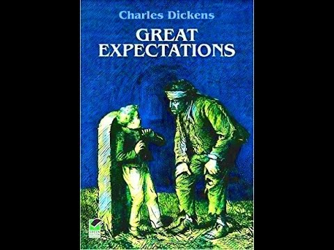 an analysis of the different types of love in charles dickenss novel great expectations Professor john bowen discusses class and social mobility in charles dickens's novel, great expectations filmed at the charles dickens museum, london.