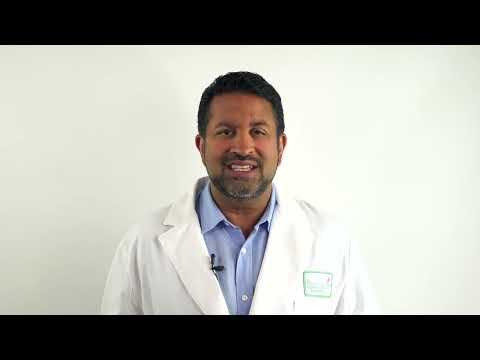 dr shah explains the procedure