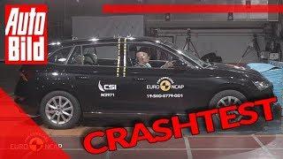 Skoda Scala (2019): Crashtest - Euro NCAP - Sicherheit - Infos by Auto Bild