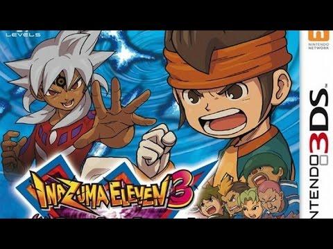 inazuma eleven 3 nintendo ds download english
