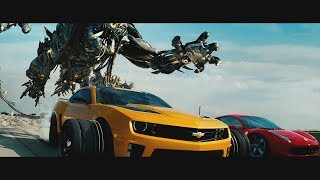 Nonton Transformers  Dark Of The Moon  2011    Freeway Chase   Only Action  4k  Film Subtitle Indonesia Streaming Movie Download