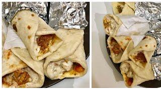 Chicken shawarma at Home|Homemade Chicken Shawarma| No Bbq | No Tandoor| Cook with SB