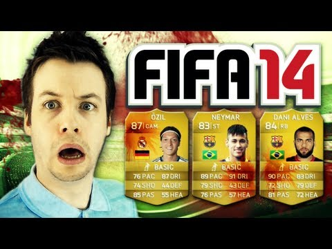 Watch Liga Bbva Squad Guide For Fifa 14 Ultimate Team