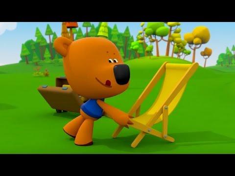 МИ-МИ-МИШКИ - Все серии подряд! - Сборник 2 - Мультфильмы для детей (видео)