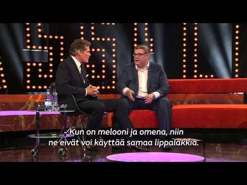 David Hasselhoff Show