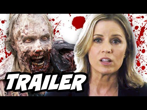 """fear the walking dead"" trailer 2015 hd!!!"