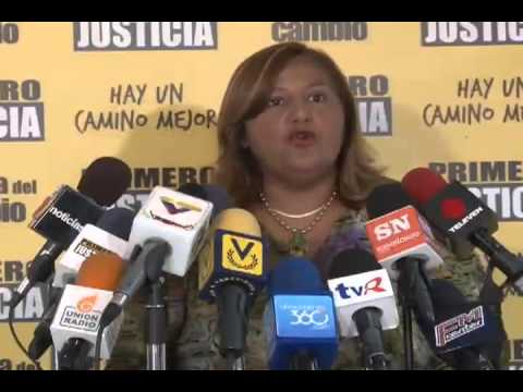 Primero Justicia propone una comisión mixta en la AN  para elegir a los nuevos rectores del CNE