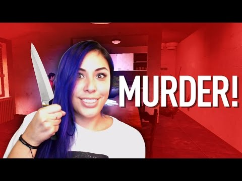 You) - Let's play Murder!