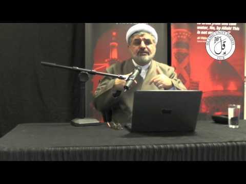 Fatima's sermon (Fadakiya) in Madinah - Part 3