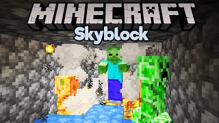 Automatic Skyblock Mob Farms! • Minecraft 1.15 Skyblock (Tutorial Let's Play) [Part 14]