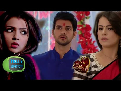 Disha Returns & Ruins Ranveer Ishani's Happiness |