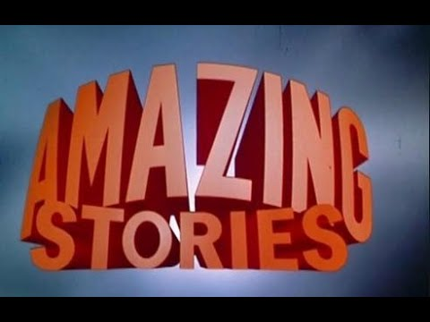 "A Look Back at Steven Spielberg's ""Amazing Stories"" (Season 1)"