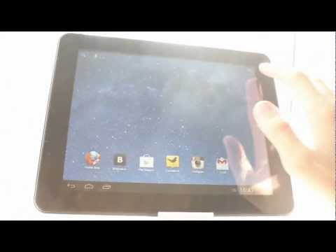 How to update your Allwinner A10 tablet to Android 4.1.1 Jelly Bean (EKEN A90)