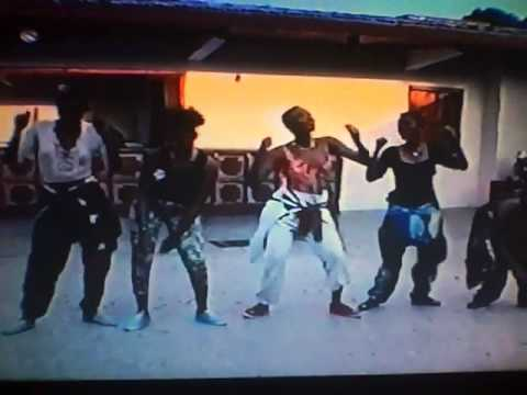 Quartier Latin Koffi Olomide Chorgraphie