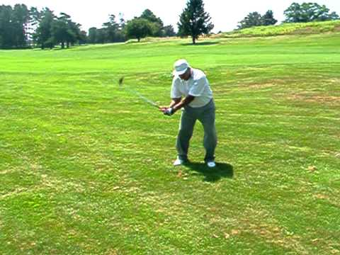 Golf bloopers DSCF1068.AVI