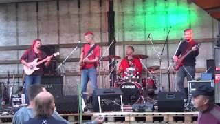 Video MAT - Kráva + Garden Party
