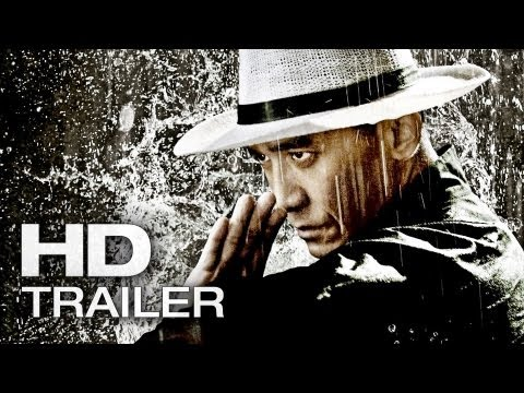 THE GRANDMASTER Trailer Deutsch German   2013 Official Film [HD]