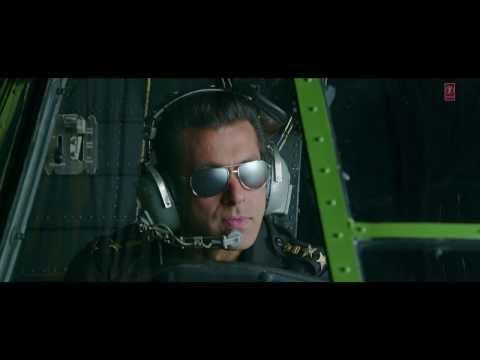 Tere Naina Jai Ho Full Video Song | Salman Khan, Daisy Shah