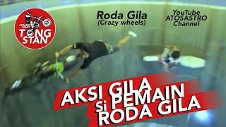 Video Roda Gila (Crazy wheels) MP3, 3GP, MP4, WEBM, AVI, FLV September 2017