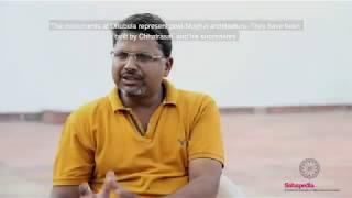 Dhubela: Ek Prasangik Itihaas