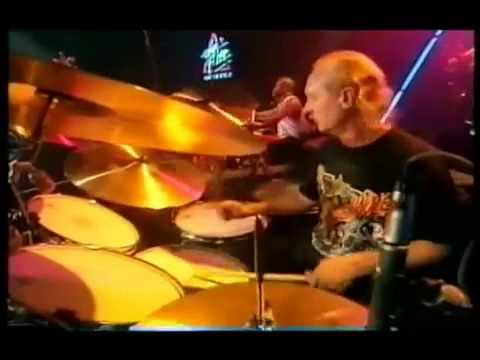 The Allman Brothers Band – One Way Out (Live)