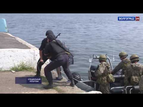 Военные учения. Выпуск 05.08.2016