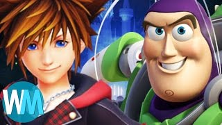 Video Top 10 Characters that NEED to be in Kingdom Hearts MP3, 3GP, MP4, WEBM, AVI, FLV Agustus 2018