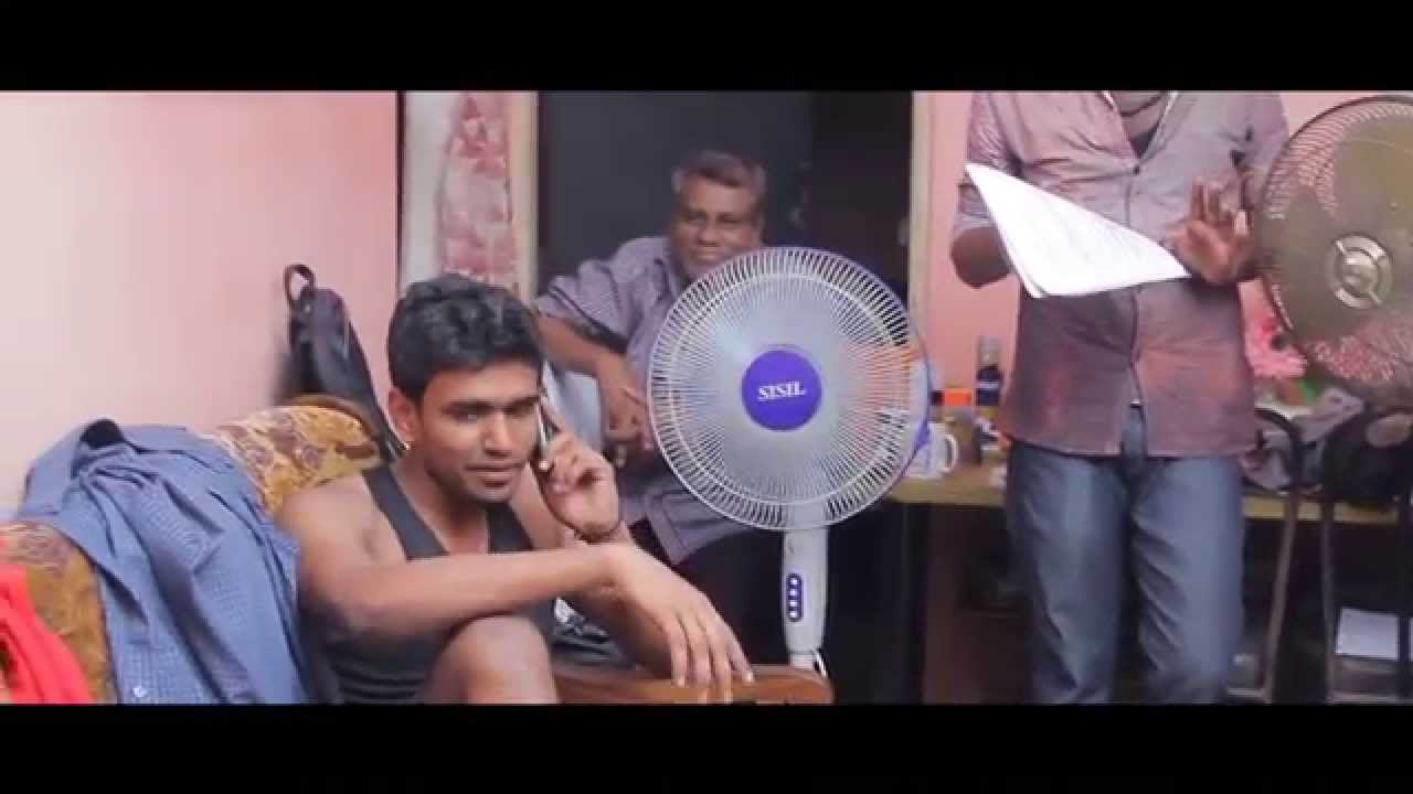 "Making of ""Ennachchu"" – Tamil short film"