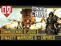 Dynasty Warriors 8 Empires 02 Novas Armas s rie Gamepla