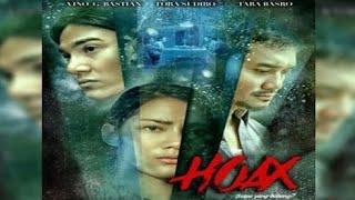 Nonton Hoax 2018  Full Movie  Film Terbaru Tora Sudiro Dan Vino G Bastian Film Subtitle Indonesia Streaming Movie Download