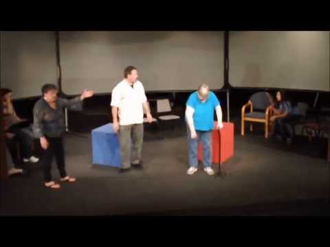 An After School Special: Part 4 with Whidbey Improv Team WIT at The Playhouse just for laughs
