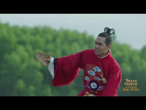Ngắm một Việt Nam đẹp tuyệt vời trong phim Trạng Quỳnh |  Phim Tết chiếu rạp | 321 Action - Thời lượng: 2 phút, 46 giây.