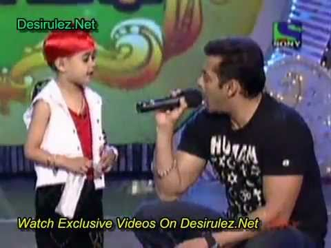 Salman Khan on Entertainment Kay Liye Kuch Bhi Karega 4 HQ* ~ 6th June 2011