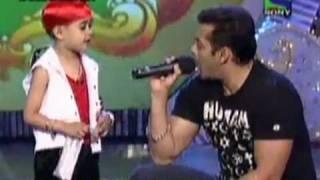 Salman Khan On Entertainment Kay Liye Kuch Bhi Karega 4 HQ* ~ 6th June 2011 4639652 YouTube-Mix