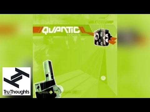 Quantic - 5th Exotic (Full Album Stream)