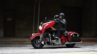 8. 2017 indian chieftain review