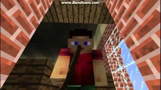 Killing Kennedy - Minecraft movie