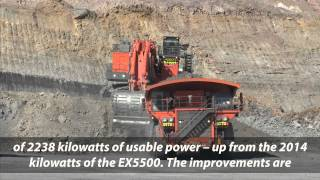 Middlemount Australia  city photos : Middlemount Coal Mine - Solution (3 of 4) HD | Hitachi Construction Machinery Australia