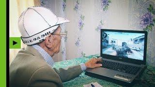 Дед-геймер: пенсионер из Омска подсел на Counter-Strike