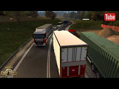 Gooseneck Trailers (owned) v1.2.0