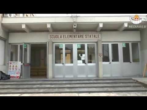 Ristrutturazione edifici scolastici città di Pavia