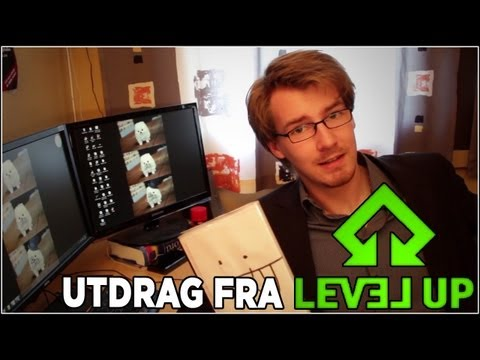 level up - Vil du vite hvordan man tar opp video av PC-spill? Se dette innslaget fra Level Up! :D Se alle episodene av Level Up her: http://www.vgtv.no/#!/liste-videoer...