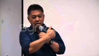 Testimoni dan Pendapat Dr Hartoyo, SpAn tentang Smart Detox