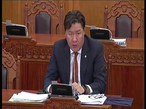 О.Содбилэг: Монгол Улс тогтвортой хөгжлийн зорилтын тайлангаа гаргахад бэлэн үү?