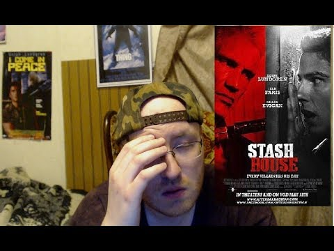 RANT - Stash House (2012) Movie Review