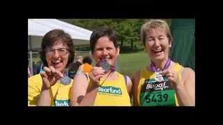 2015 Women's 10k