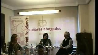 11/4/14 Maternidad subrogada en España y turismo reproductivo.