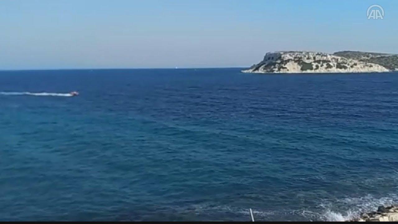 Τέσσερις νεκροί και 30 αγνοούμενοι από ναυάγιο πλοιαρίου στη Χίο