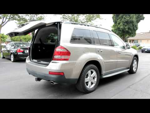 2008 Mercedes-Benz GL320 CDI - Village Luxury Cars Markham