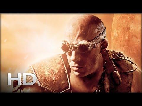 Riddick El Amo de la Oscuridad | HD Official Trailer - Subtitulado